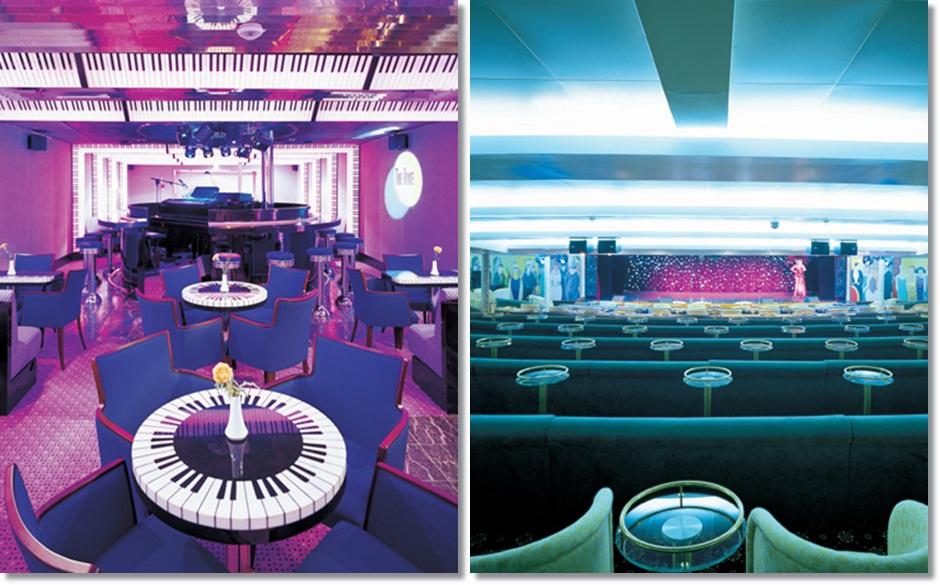 Bar e Teatro