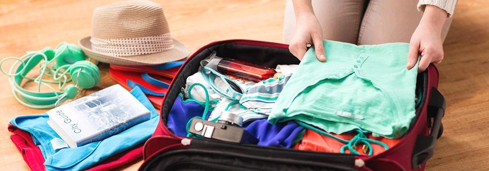 O que levar na mala para um cruzeiro?