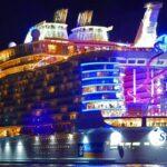 Maiores navios do mundo