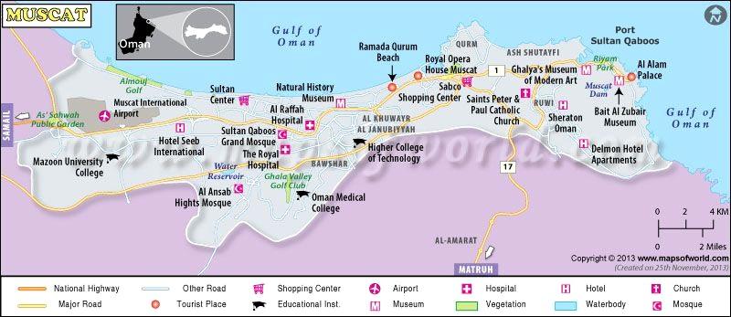 Muscat (Omã)
