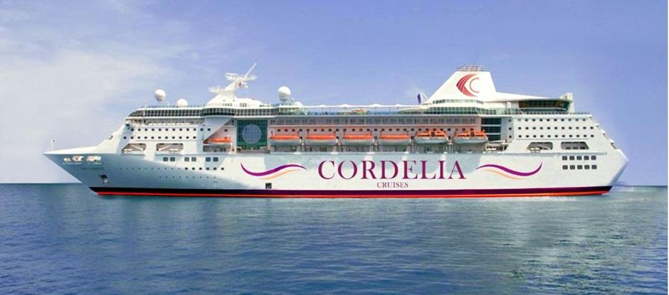Empress (Cordelia Cruises)