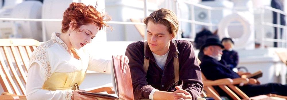 7 filmes em navios de cruzeiro