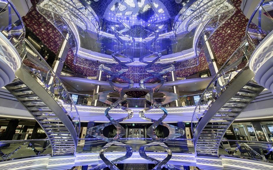 Grandiosa Atrium