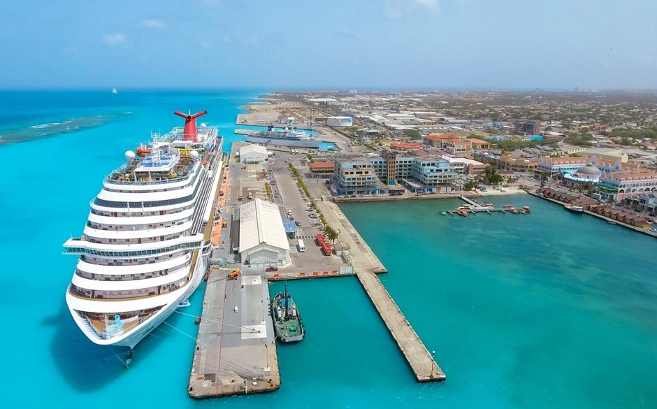 Aruba Ports Authority