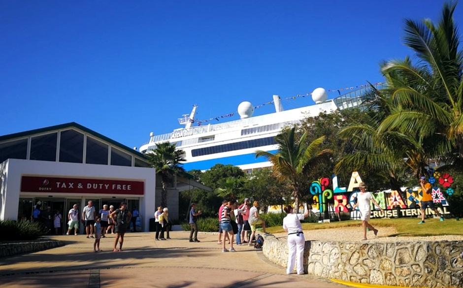 La Romana Cruise Terminal