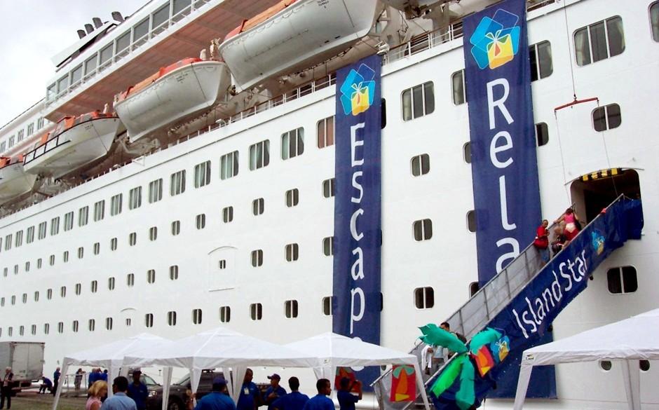 Embarque Island Star