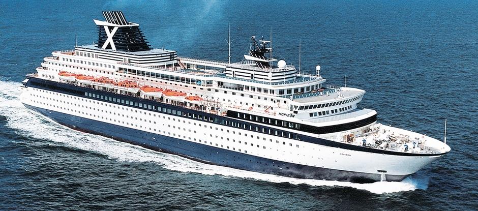 Horizon (Celebrity Cruises)