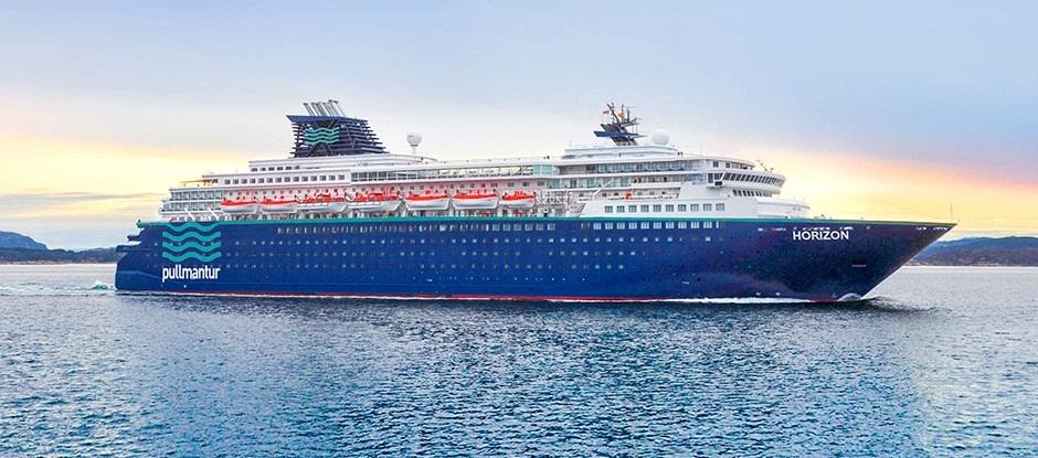 Horizon (Pullmantur Cruceros)