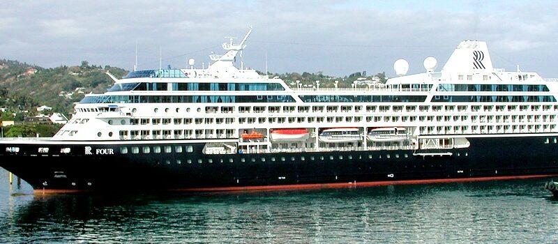Conheça os 8 navios R-Class (ex Renaissance Cruises)