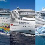 5 novos navios para 2022