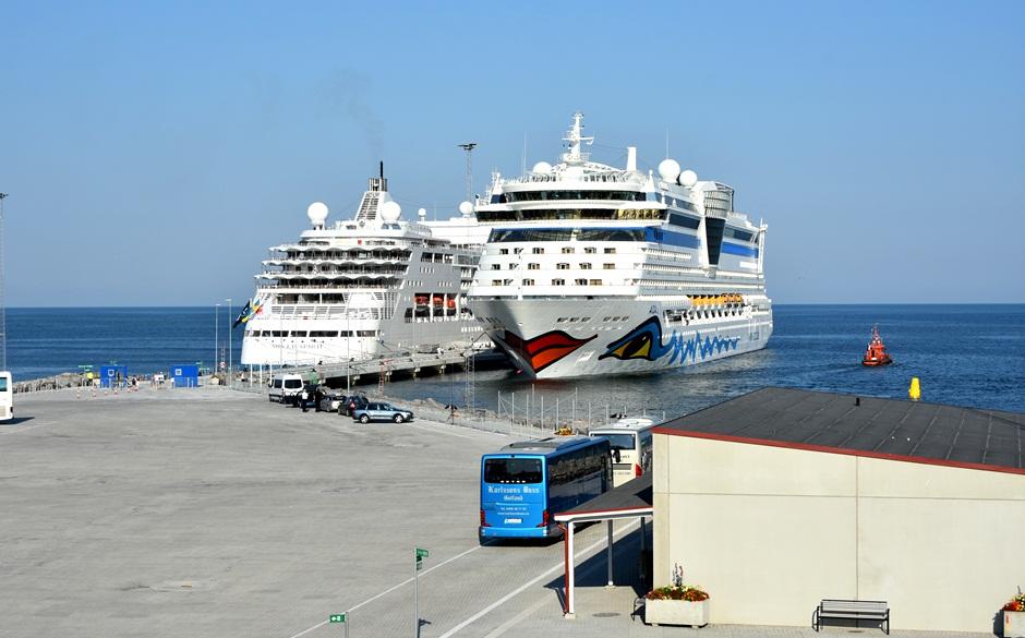 Porto de Visby