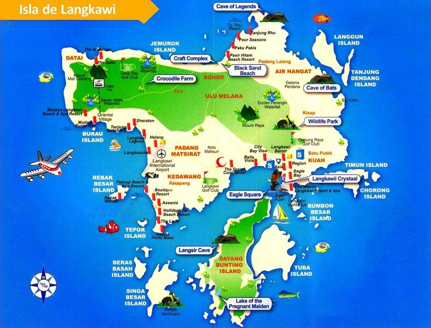 Langkawi (Malásia)