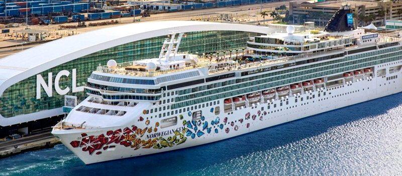 Conheça a frota atual da Norwegian Cruise Line (NCL)